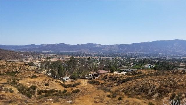0 Vista Del Agua, Wildomar, CA 92595 (#SW18192662) :: Lloyd Mize Realty Group