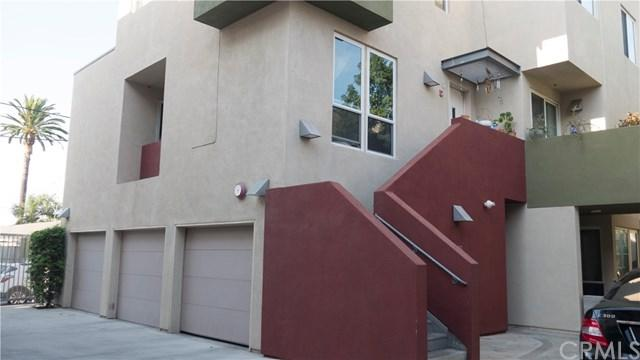 329 E Dayman Street #5, Long Beach, CA 90806 (#PW18196549) :: The DeBonis Team