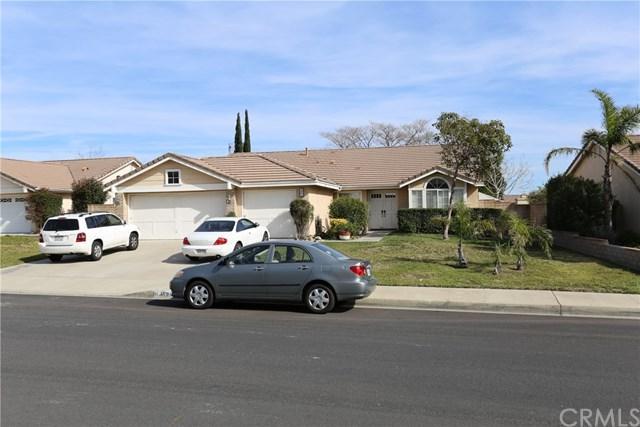 3691 Goldenrod Avenue, Rialto, CA 92377 (#TR18201170) :: Mainstreet Realtors®