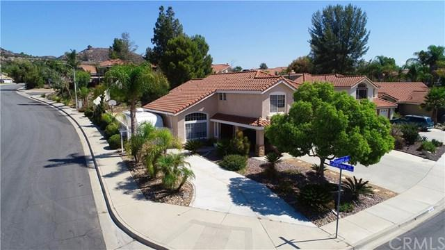 26853 Valensole Court, Murrieta, CA 92562 (#ND18201067) :: Z Team OC Real Estate