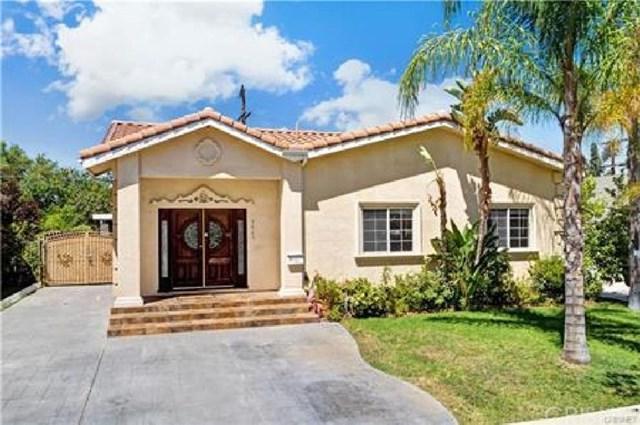 5865 Texhoma Avenue, Encino, CA 91316 (#SR18201233) :: Z Team OC Real Estate