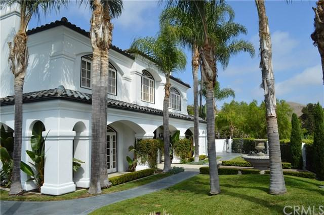 28582 Avenida La Mancha, San Juan Capistrano, CA 92675 (#IV18199084) :: Doherty Real Estate Group