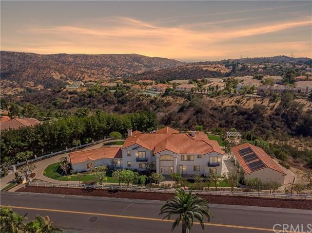 3057 Windmill Drive, Diamond Bar, CA 91765 (#CV18181439) :: Z Team OC Real Estate