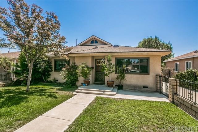 10628 Fes Street, Sun Valley, CA 91352 (#SR18201060) :: Z Team OC Real Estate