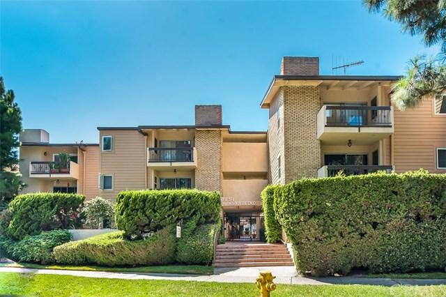 6151 Canterbury Drive #301, Culver City, CA 90230 (#SB18201052) :: Team Tami