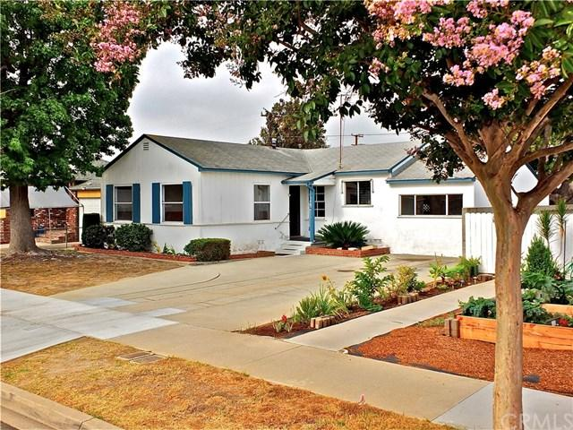 16411 Haas Avenue, Torrance, CA 90504 (#PW18201282) :: Millman Team