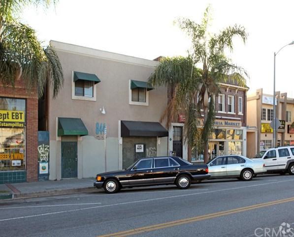 844 W Gardena Boulevard, Gardena, CA 90247 (#WS18201297) :: Barnett Renderos