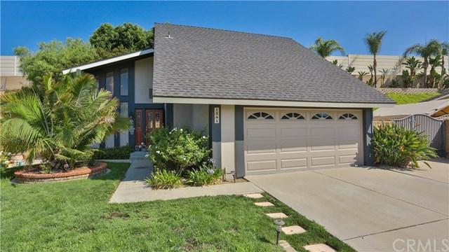1281 N Foxton Circle, Anaheim Hills, CA 92807 (#PW18201268) :: The Darryl and JJ Jones Team