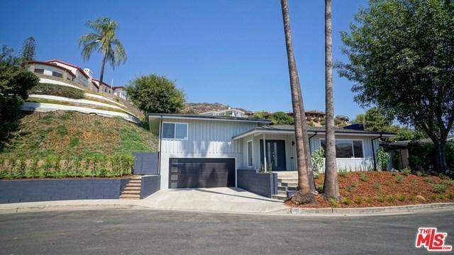 508 Via Providencia, Burbank, CA 91501 (#18377060) :: Z Team OC Real Estate