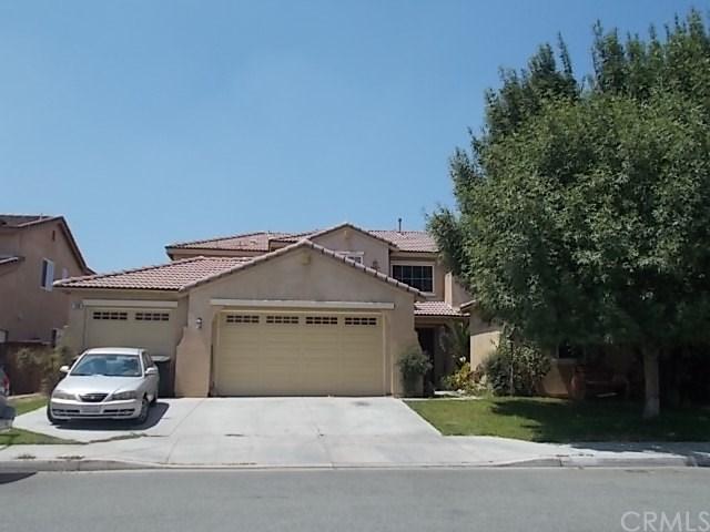 428 Oriole Road, San Jacinto, CA 92582 (#EV18201172) :: The DeBonis Team