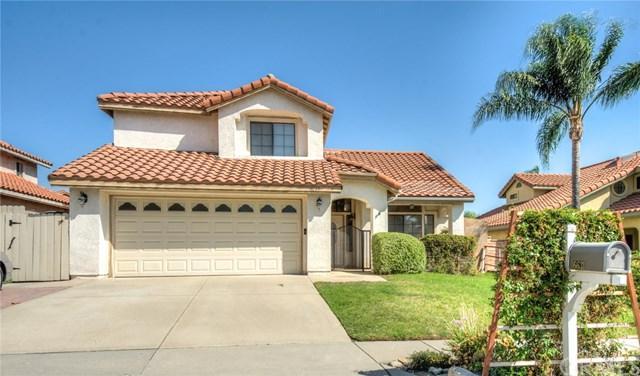 6631 Kern Place, Rancho Cucamonga, CA 91701 (#CV18201358) :: Impact Real Estate