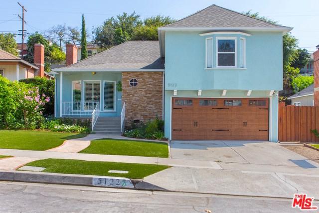 5122 Parkglen Avenue, Los Angeles (City), CA 90043 (#18376850) :: The Darryl and JJ Jones Team
