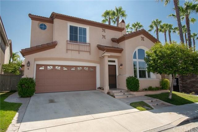 4 Wimbledon Lane, Aliso Viejo, CA 92656 (#OC18201314) :: Doherty Real Estate Group