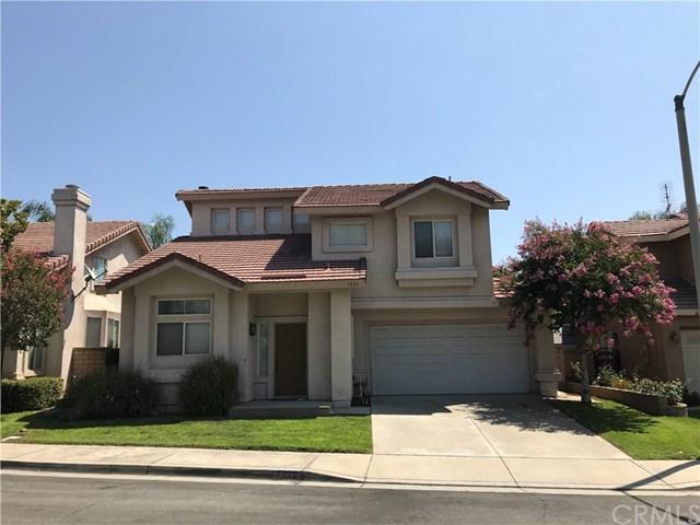 7233 Tindari Place, Rancho Cucamonga, CA 91701 (#CV18199122) :: RE/MAX Masters