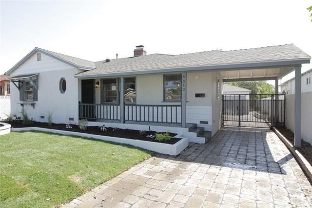 6512 Gentry Avenue, North Hollywood, CA 91606 (#WS18200318) :: The Darryl and JJ Jones Team