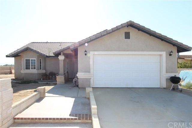 2393 Sam Street, Rosamond, CA 93560 (#IG18201428) :: Z Team OC Real Estate