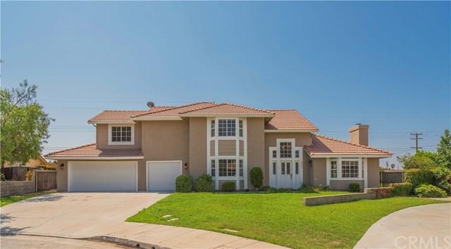 4950 N Treanor Avenue, Covina, CA 91724 (#CV18201433) :: Z Team OC Real Estate