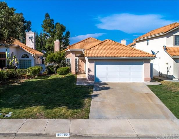 30302 Cupeno Lane, Temecula, CA 92592 (#SW18201442) :: The Darryl and JJ Jones Team