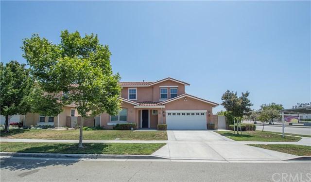 15287 Wallace Avenue, Chino Hills, CA 91709 (#CV18201460) :: RE/MAX Masters