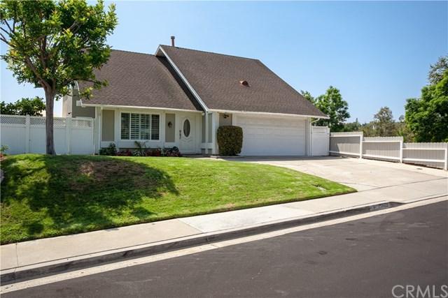 25822 Knotty Pine Road, Laguna Hills, CA 92653 (#OC18200965) :: Doherty Real Estate Group