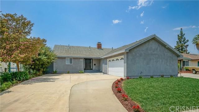 6645 Rhea Avenue, Reseda, CA 91335 (#SR18201149) :: Z Team OC Real Estate