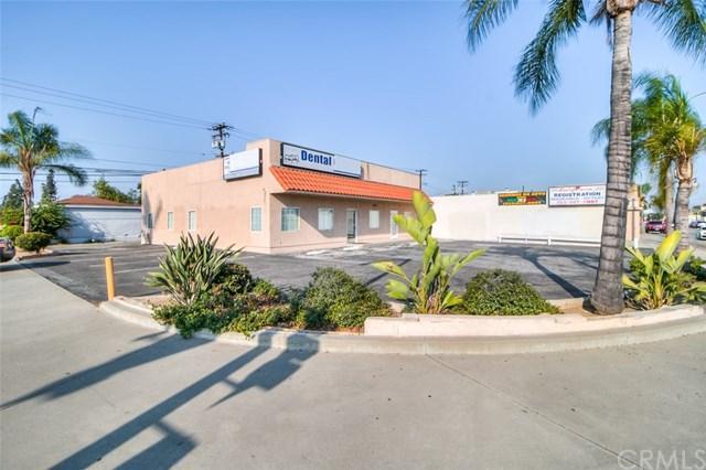 2332 W Whittier Boulevard, Montebello, CA 90640 (#DW18201486) :: RE/MAX Masters