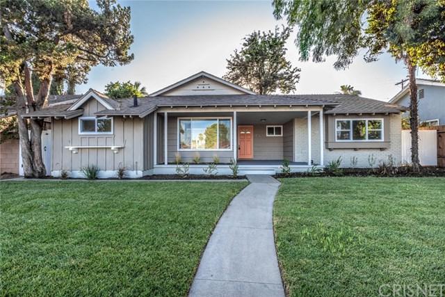 9327 Woodley Avenue, North Hills, CA 91343 (#SR18201515) :: Z Team OC Real Estate