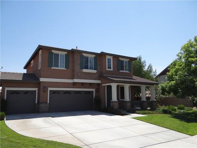 30216 Tattersail Way, Menifee, CA 92584 (#SW18200693) :: Impact Real Estate