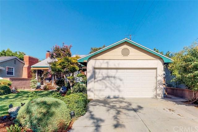 3208 Iroquois, Long Beach, CA 90808 (#SW18201539) :: Impact Real Estate