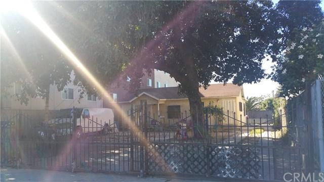 9239-9239 1/2 Firth Boulevard, Los Angeles (City), CA 90002 (#OC18201550) :: Impact Real Estate