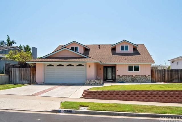 25061 Mackenzie Street, Laguna Hills, CA 92653 (#OC18201368) :: Doherty Real Estate Group