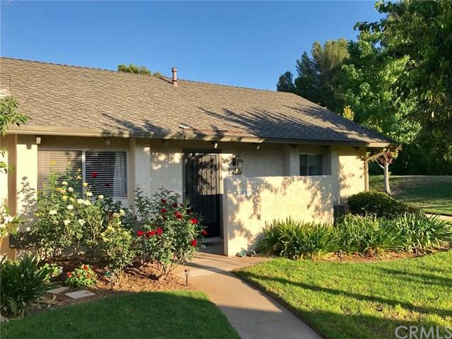 22965 Caminito Olivia #51, Laguna Hills, CA 92653 (#DW18201564) :: Doherty Real Estate Group