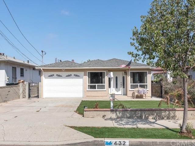 432 California Street, El Segundo, CA 90245 (#SB18200993) :: Go Gabby