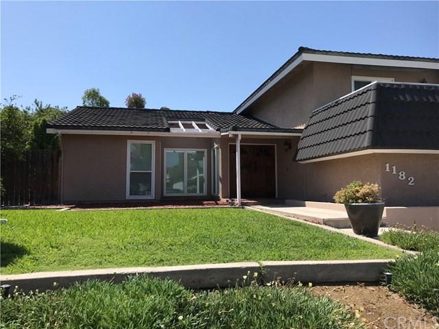 1182 Overlook Ridge Road, Diamond Bar, CA 91765 (#DW18201602) :: Z Team OC Real Estate