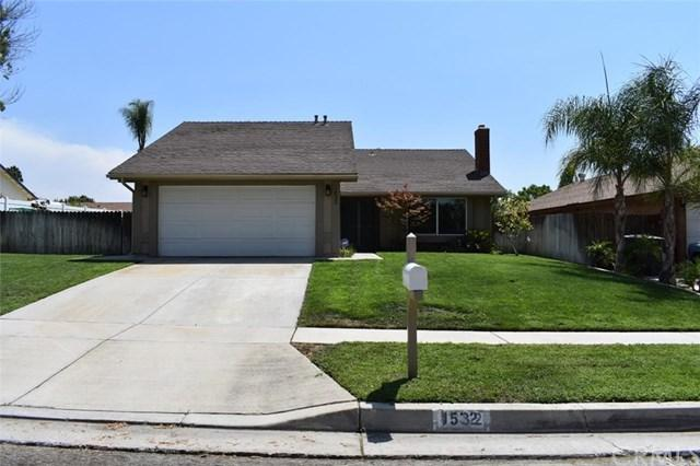 1532 Campus Ave, Redlands, CA 92373 (#EV18201492) :: Zilver Realty Group