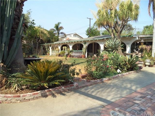 14043 Don Julian Road, La Puente, CA 91746 (#TR18193436) :: RE/MAX Masters