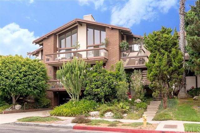 2322 Palos Verdes Drive W #204, Palos Verdes Estates, CA 90274 (#PV18187969) :: Go Gabby