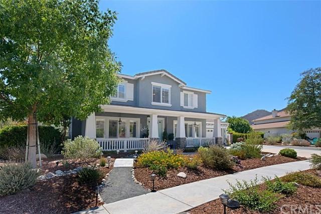 38248 Oak Bluff Lane, Murrieta, CA 92078 (#SW18201254) :: Z Team OC Real Estate