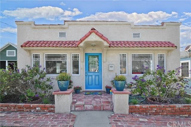 511 N Guadalupe Avenue, Redondo Beach, CA 90277 (#PV18201665) :: Barnett Renderos