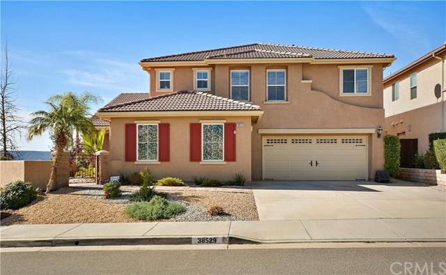 38529 Royal Troon Drive, Murrieta, CA 92563 (#SW18200663) :: Z Team OC Real Estate