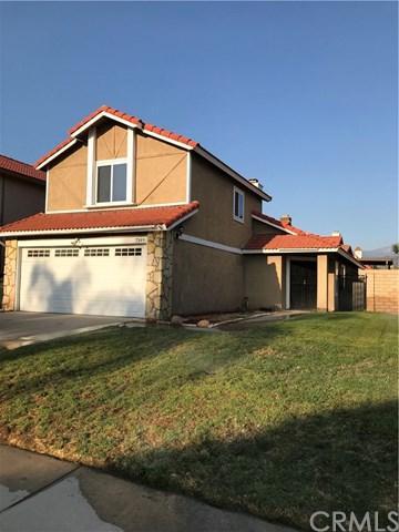 7149 Stoney Creek Drive, Highland, CA 92346 (#EV18201701) :: RE/MAX Masters