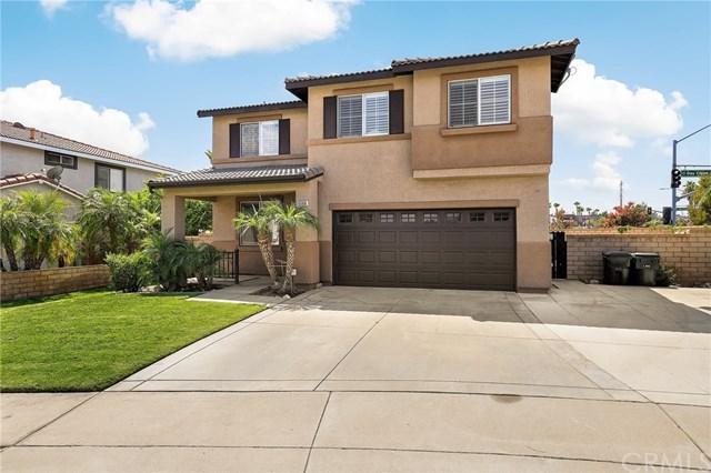 6568 Palo Verde Place, Rancho Cucamonga, CA 91739 (#EV18201683) :: RE/MAX Masters