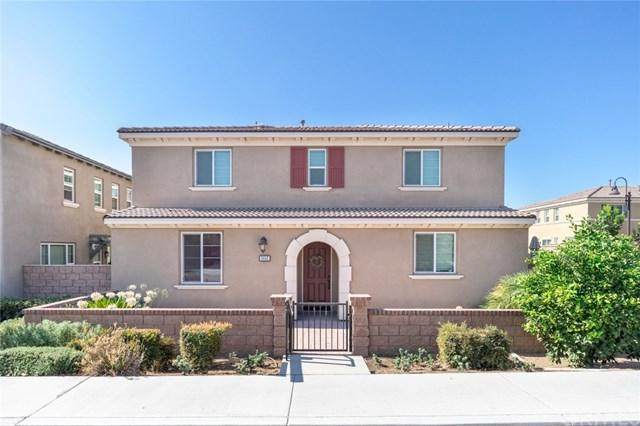 9643 Harvest Vista Drive, Rancho Cucamonga, CA 91730 (#CV18196153) :: RE/MAX Masters