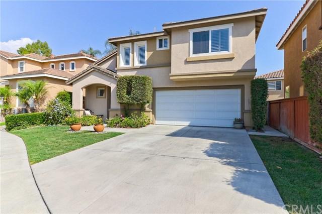 6 Altivo, Rancho Santa Margarita, CA 92688 (#OC18201747) :: Doherty Real Estate Group
