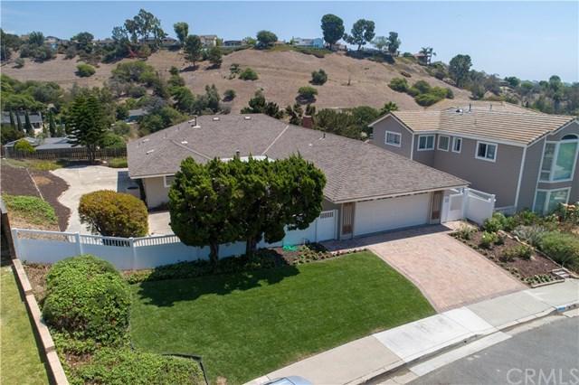 24286 Via Aquara Avenue, Laguna Niguel, CA 92677 (#PW18194626) :: Doherty Real Estate Group