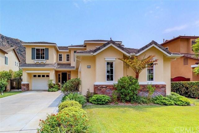 14 Boulder Ridge Court, Azusa, CA 91702 (#CV18201739) :: Z Team OC Real Estate
