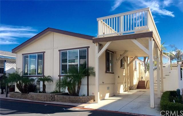 49 Saratoga #49, Newport Beach, CA 92660 (#NP18201779) :: Doherty Real Estate Group