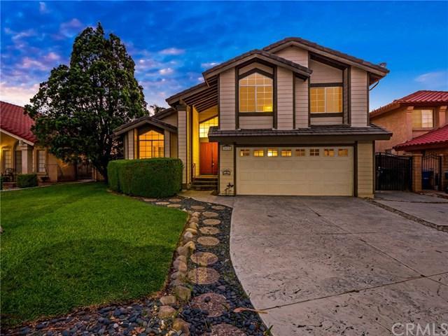 7078 Campbell Place, Rancho Cucamonga, CA 91701 (#CV18180998) :: RE/MAX Masters