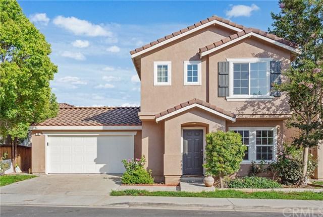 10 El Vado Drive, Rancho Santa Margarita, CA 92688 (#OC18199948) :: Doherty Real Estate Group