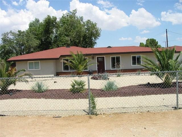 12915 Osage Road, Apple Valley, CA 92308 (#TR18201839) :: The Darryl and JJ Jones Team